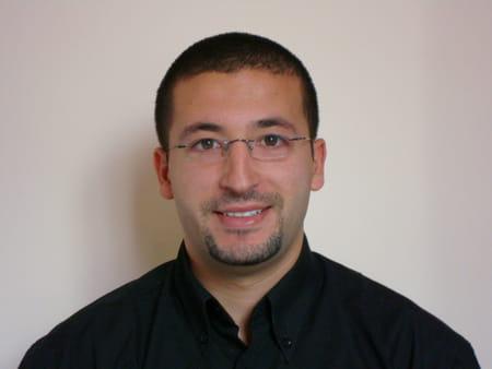 Anis Ben Marzouk 40 Ans Annemasse Reims Geneve