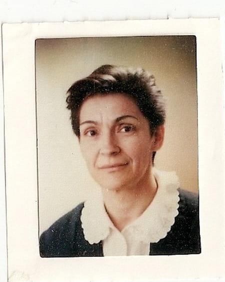 Martine Fischer