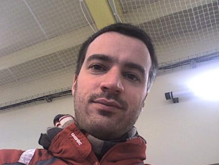 John blanchard 38 ans bolbec copains d 39 avant - Ligue haute normandie tennis de table ...