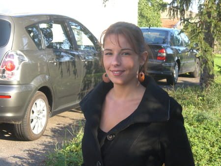 Sandrine Sanchez