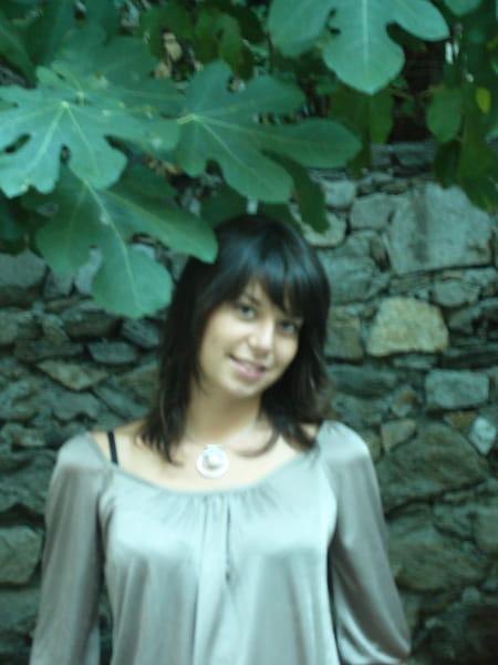 Audrey le bourbasquet 29 ans salon de provence avignon - College jean bernard salon de provence ...