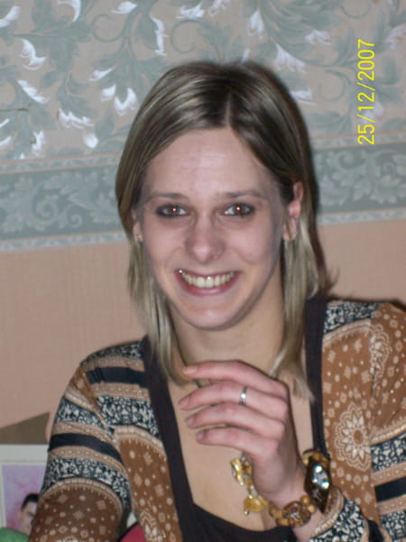 Sabrina Laine