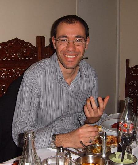 Mounir meska 35 ans saint ouen lille paris copains d 39 avant - Leroy merlin saint ouen saint ouen ...
