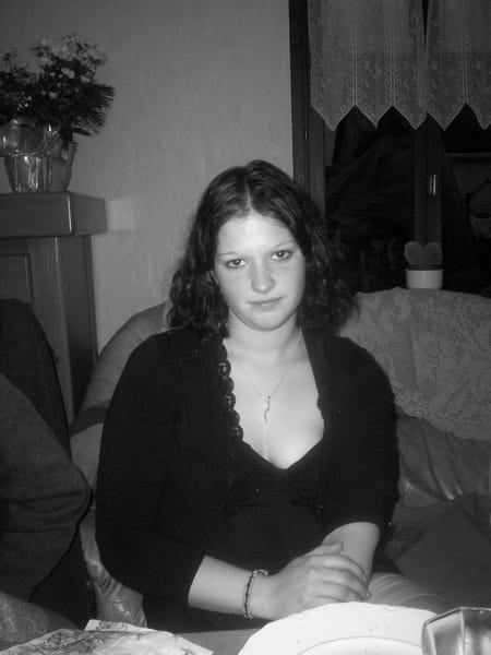 Anne sophie vasseur 30 ans metz en couture peronne for Couture a metz