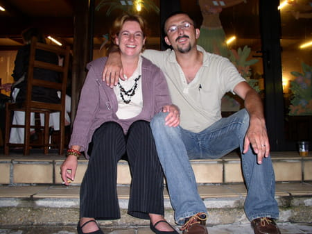 Christophe berche 41 ans chaumont carvin armentieres for Christophe chaumont