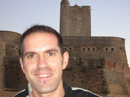 Nicolas PETIT (VELLEFAUX, VESOUL) - Copains d\'avant