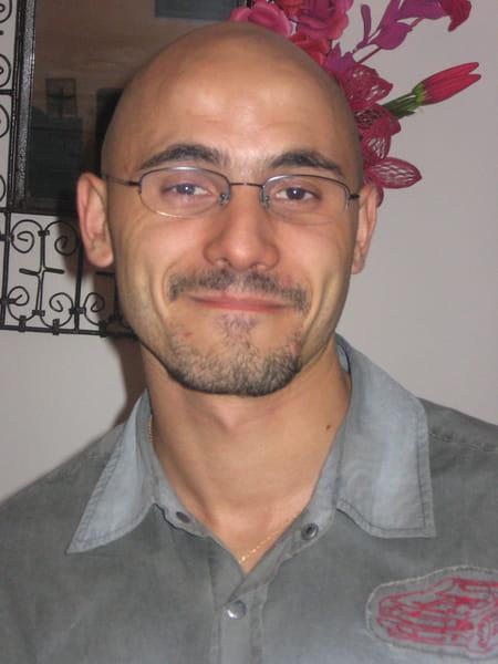 Amaury le saux 40 ans montpellier montcuq balaruc le - Amaury prenom ...