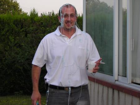 Christophe lesourd 39 ans gievres chaumont sur tharonne for Christophe chaumont