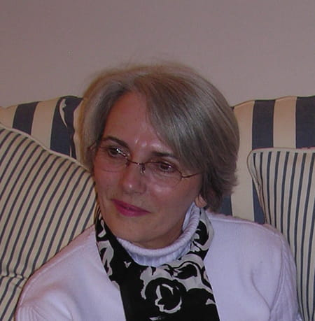 Josette Le Gouarder Bucaille Harfleur Le Havre Gainneville
