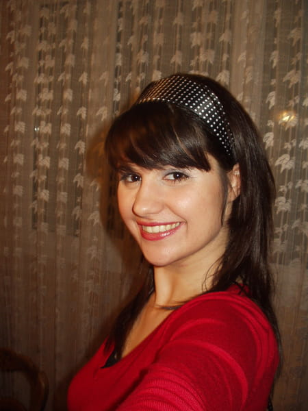 Aurelie pereira 34 ans paris salon de provence - College jean bernard salon de provence ...
