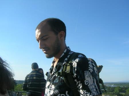 Samuel anastase 37 ans salon de provence besancon - College jean bernard salon de provence ...