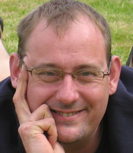 FrancoisXavier DUCHATEAU, 48 ans (PARIS)  Copains davant ~ Institut Bois Robert
