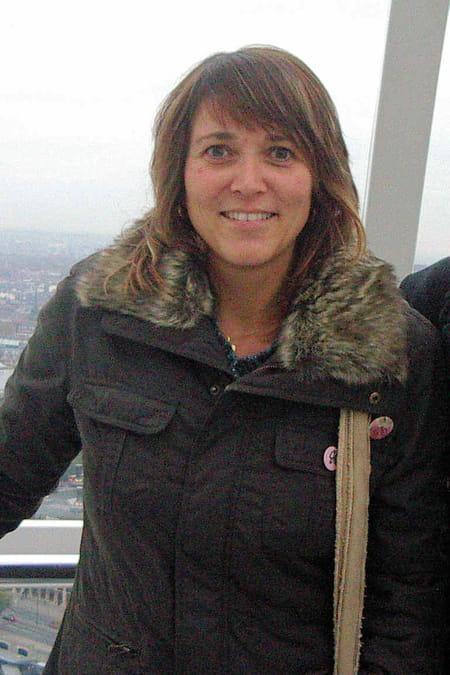 Isabelle SANCHEZ (CROT)