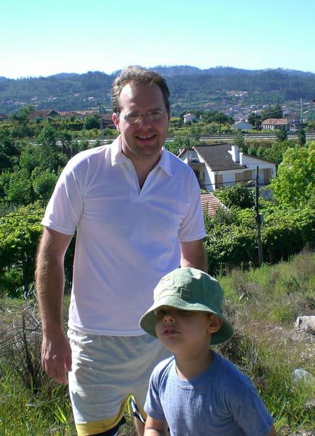 Joel zborowski 42 ans domerat montvicq chalon sur for College domerat