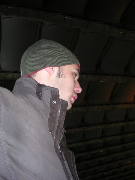 Simon Millet