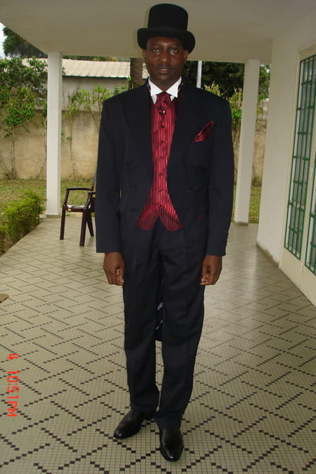 Isidore bilouboulou 56 ans laval brazzaville copains - Prenom isidore ...