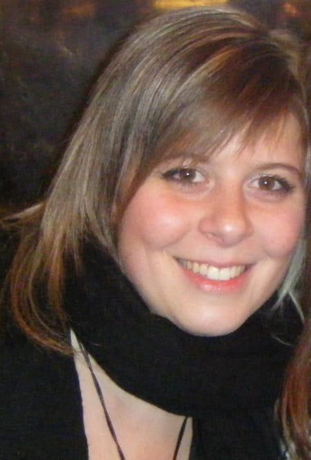 julie bocquet  32 ans  annecy