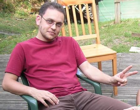 pascal morin 41 ans chatellerault copains d 39 avant. Black Bedroom Furniture Sets. Home Design Ideas