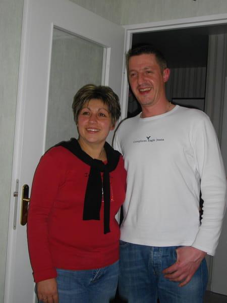 Fabienne amaury 45 ans maignelay montigny copains d 39 avant - Amaury prenom ...