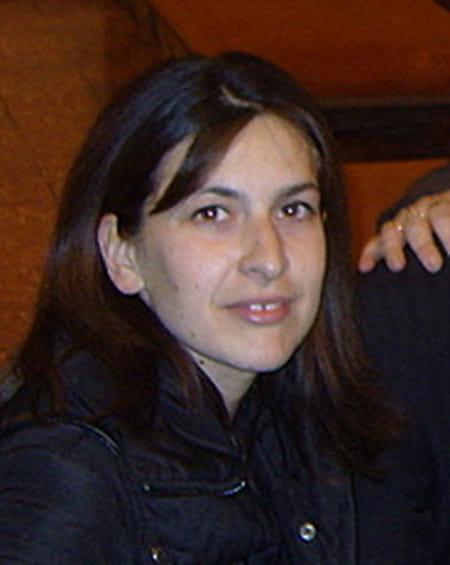 Iris Albanti Nude Photos 46