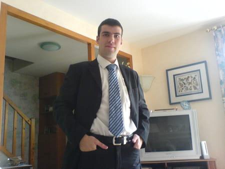 Nicolas collet 34 ans angers copains d 39 avant for Bureautique angers