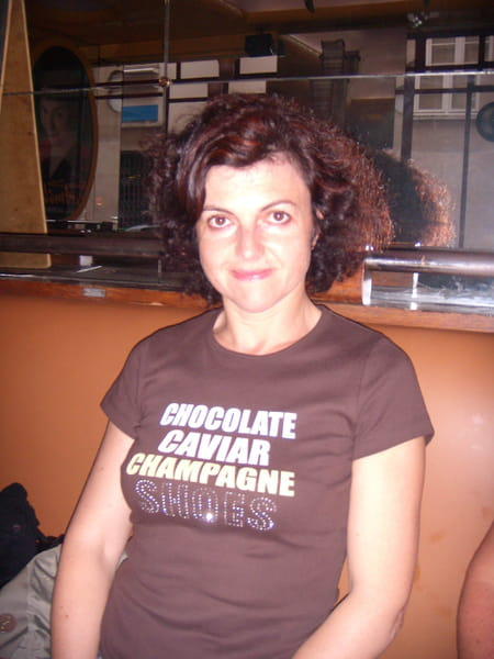 Sandrine francois toffoletti 51 ans angouleme for Rochefort angouleme