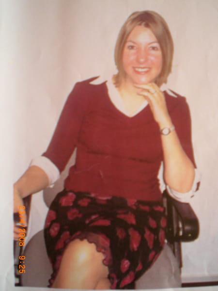 Audrey kriegel 38 ans villers les nancy nancy dombasle for Babou troyes