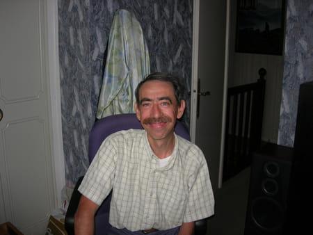 Serge Dupuy