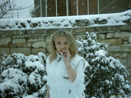 Nathalie legendre 48 ans chatellerault poitiers chasseneuil sur bonnieure copains d 39 avant - College du jardin des plantes poitiers ...