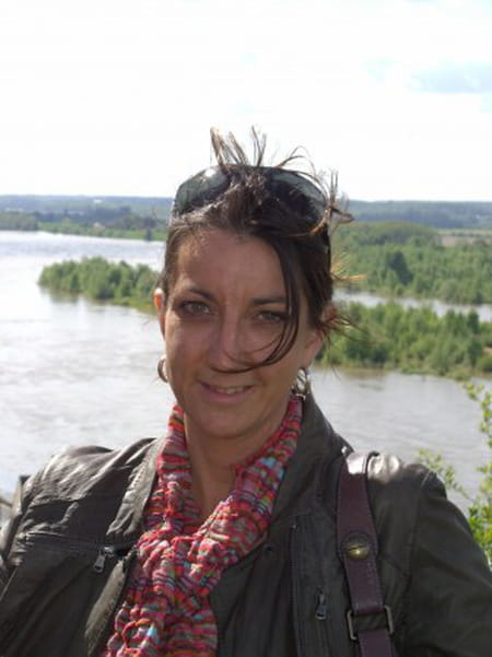 delphine guiochet boucher 44 ans vineuil limoges