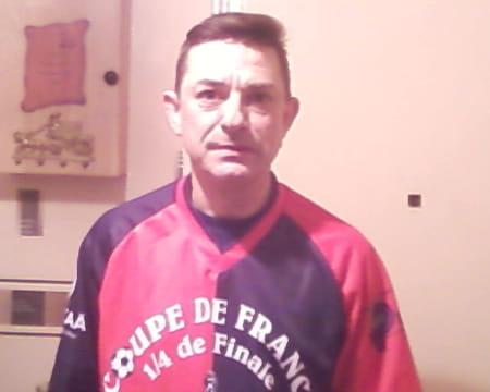 Claude Dufour