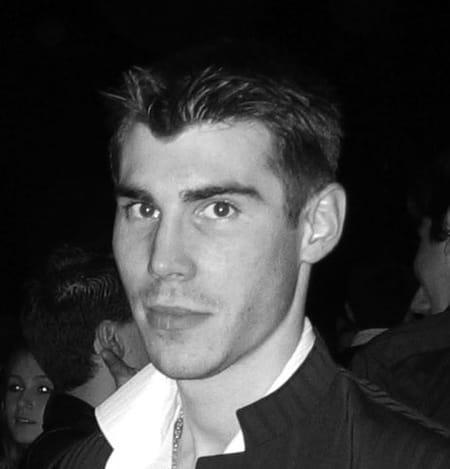 Lionel travaglia 32 ans salon de provence miramas for Sport 2000 salon de provence
