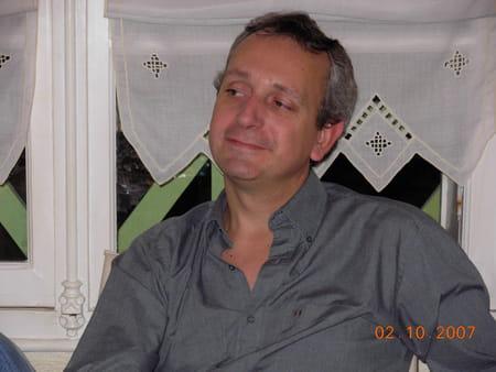 Laurent bossin 50 ans montreuil bellay saumur copains d 39 avant - Lapeyre saint priest ...