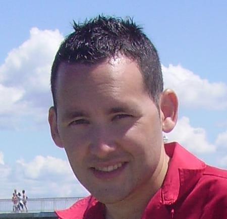 Romain Barbier