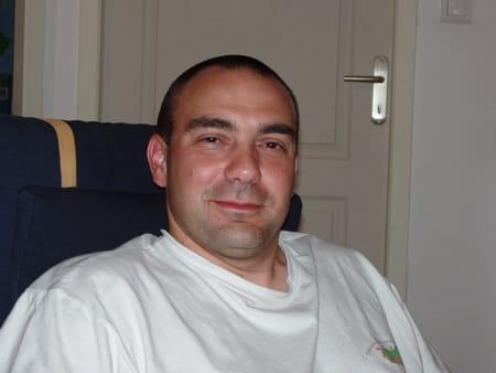 Vianney fonteneau 42 ans l 39 herbergement saint hilaire de loulay copains d 39 avant - Vianney prenom ...