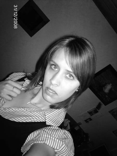 Aurelie Kaczmarek 30 Ans Saizerais Copains D Avant