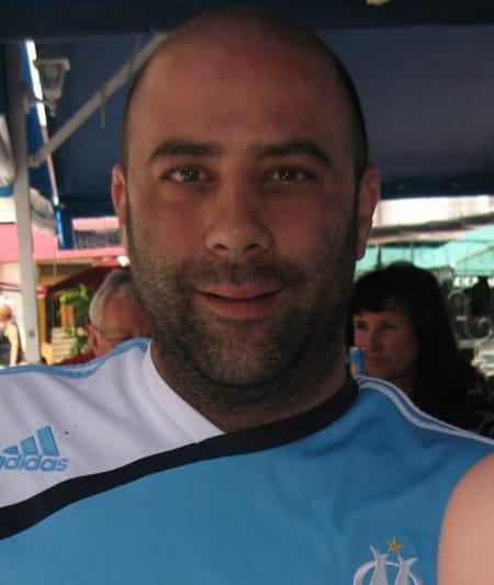 Steeve lorenzo 41 ans marseille marignane copains d 39 avant - Lorenzo prenom ...