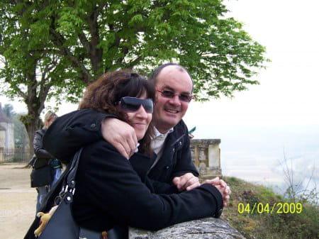 Jean marc joubert 54 ans forges saint pierre mauze sur for Salon jean marc joubert