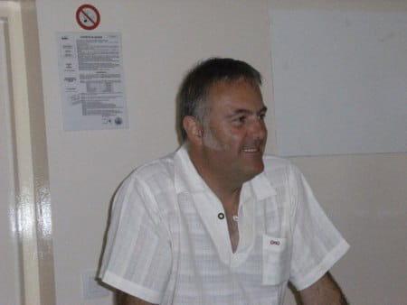 Thierry pivaud 56 ans saint nazaire copains d 39 avant - Cabinet thierry saint nazaire ...