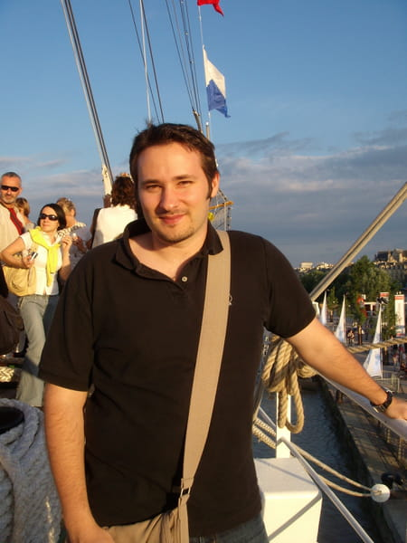 Fran ois xavier dujardin 42 ans bordeaux arras lille for Dujardin xavier