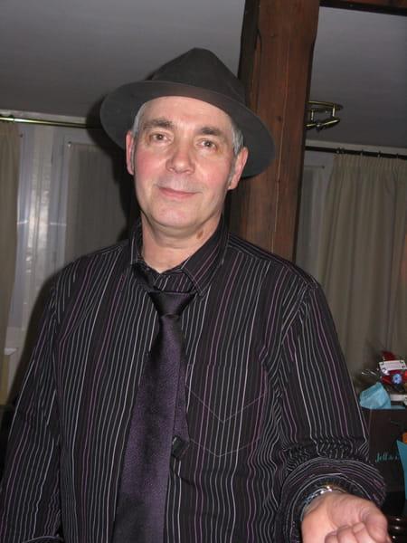 Daniel Orlowski