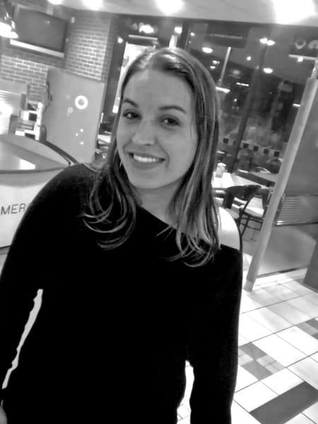 Aline guepin 35 ans naucelle salon de provence - College joseph d arbaud salon de provence ...