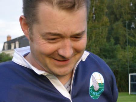 Stephane Giraud stéphane giraud, 43 ans (manthelan, tours) - copains d'avant