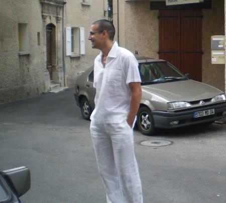 Mounir as saghir 39 ans istres port de bouc marseille copains d 39 avant - College frederic mistral port de bouc ...