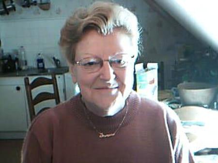 Francoise vieuxmaire dujardin 74 ans bayeux bruxelles for Dujardin coutances