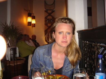 Irene leclerc van lange 43 ans rueil malmaison paris - Leclerc rueil malmaison ...