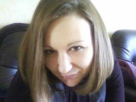 Jessica ALLAIN, 34 ans (MER, BLOIS) - Copains d'avant