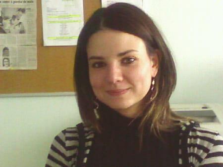 Marielle Mathieu