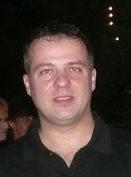 Christophe ducros 45 ans obero nevers copains d 39 avant - Buffalo grill pontault combault ...