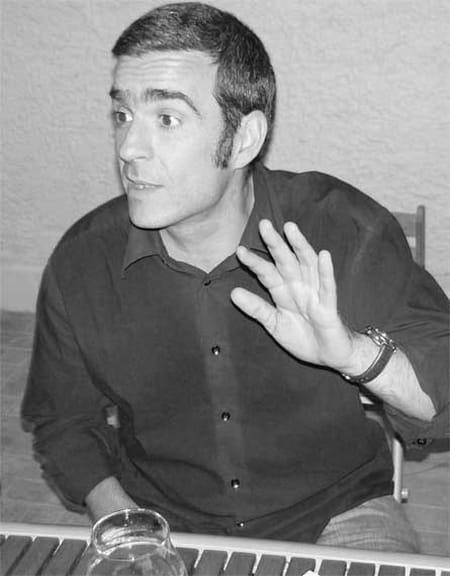 Lorenzo laurent rodriguez 50 ans rueil malmaison bobigny villepinte copains d 39 avant - Lorenzo prenom ...
